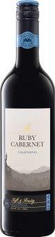 Víno Ruby Cabernet California Cimarosa