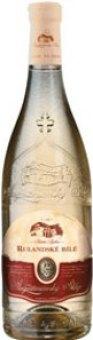 Víno Rulandské bílé Augustiniánský sklep - zemské