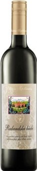 Víno Rulandské bílé Chateau Topolčianky