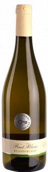 Víno Rulandské bílé Proqin - pozdní sběr