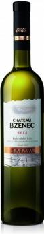 Víno Rulandské bílé Terroir Collection Chateau Bzenec - přívlastkové