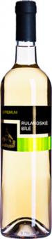 Víno Rulandské bílé Vinařství Blatel