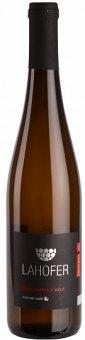 Víno Rulandské bílé Vinařství Lahofer - pozdní sběr