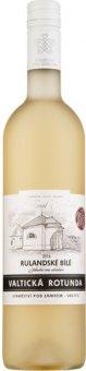 Víno Rulandské bílé Vinařství pod zámkem Valtice