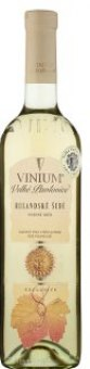 Víno Rulandské bílé Vinium Exclusive Velké Pavlovice - pozdní sběr