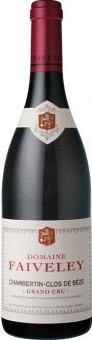 Víno Rulandské modré Bourgogne Joseph Faiveley