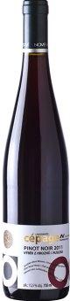 Víno Rulandské modré Cépage Nové Vinařství - výběr z hroznů