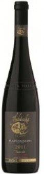 Víno Rulandské modré Habánské sklepy - pozdní sběr