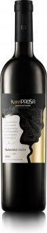 Víno Rulandské modré Vinařství Na Soutoku Karel Průša - pozdní sběr