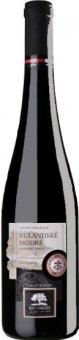 Víno Rulandské modré Livi Dubňany
