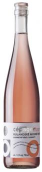 Víno Rulandské modré Rosé Cépage Nové Vinařství Mikulov - pozdní sběr