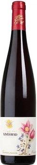 Víno Rulandské modré Vinařský dům Vinohrad - pozdní sběr