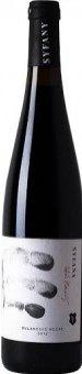 Víno Rulandské modré Vinařství Syfany - výběr z hroznů