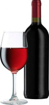 Víno Rulandské Modré