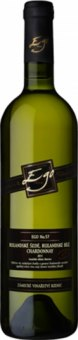 Víno RŠ - RB - CH Cuveé Ego Zámecké vinařství Bzenec