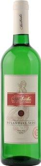 Víno Rulandské šedé Vinařství Barborka