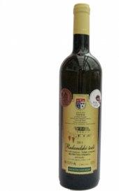 Víno Rulandské šedé Botrytis Cinerea Vinařství Dufek - výběr z hroznů