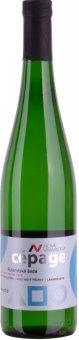 Víno Rulandské šedé Cépage Nové Vinařství - přívlastkové
