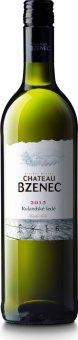 Víno Rulandské šedé Chateau Bzenec