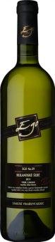 Víno Rulandské šedé Ego Zámecké vinařství Bzenec
