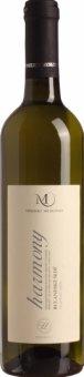 Víno Rulandské šedé Harmony Vinselekt Michlovský - pozdní sběr