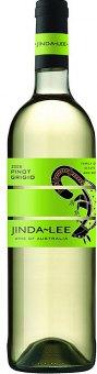 Víno Rulandské šedé Jinda Lee