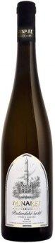 Víno Rulandské šedé Minaret  Chateau Lednice - pozdní sběr