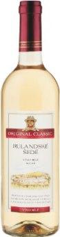 Víno Rulandské šedé Original Classic Zámecké vinařství Bzenec