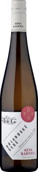 Víno Rulandské šedé Réva Rakvice - zemské