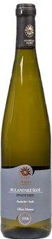 Víno Rulandské šedé Sommelier Select