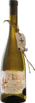 Víno Rulandské šedé Terroir Collection Komtur Ekko Templářské sklepy Čejkovice - pozdní sběr