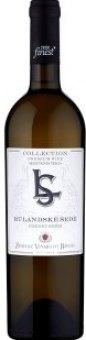 Víno Rulandské šedé Tesco Finest - pozdní sběr