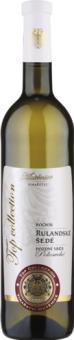 Víno Rulandské šedé Top Collection Vinařství Mutěnice - pozdní sběr