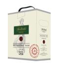 Víno Rulandské šedé Vinařství Barborka - bag in box