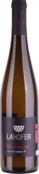 Víno Rulandské šedé Vinařství Lahofer - výběr z hroznů