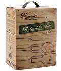 Víno Rulandské šedé Vinné sklepy Velké Bílovice - bag in box