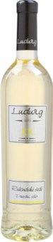 Víno Rulandské šedé  XX. Vinařství Ludwig - pozdní sběr