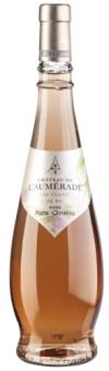 Víno Rosé Château de L´aumerade