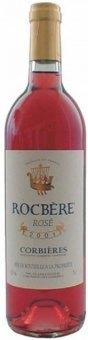 Víno růžové Cuvée Rocbere Rosé Gallia Zlín