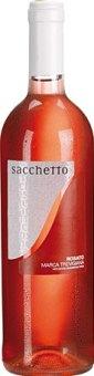 Víno růžové Cuvée Sacchetto