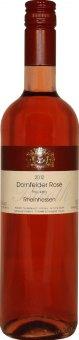 Víno Dornfelder Rosé Rheinhessen