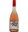 Víno růžové Hugo Rossini