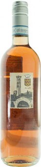 Víno růžové Monferrato Chiaretto DOC Marks & Spencer