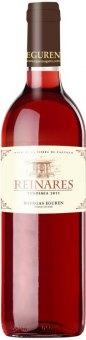 Víno růžové Vendimia Reinares Bodegas Eguren