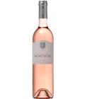 Víno růžové