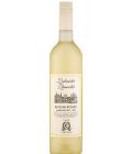 Víno Ryzlink rýnský Bio Lednické Zámecké Cibulka - pozdní sběr