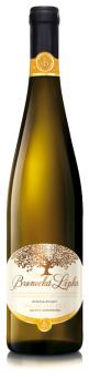 Víno Ryzlink rýnský Bzenecká Lipka Chateau Bzenec