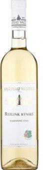 Víno Ryzlink rýnský Chateau Valtice - kabinetní