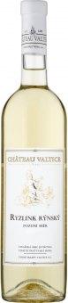 Víno Ryzlink rýnský Chateau Valtice - pozdní sběr