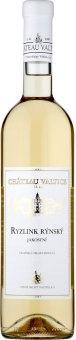 Víno Ryzlink rýnský Chateau Valtice